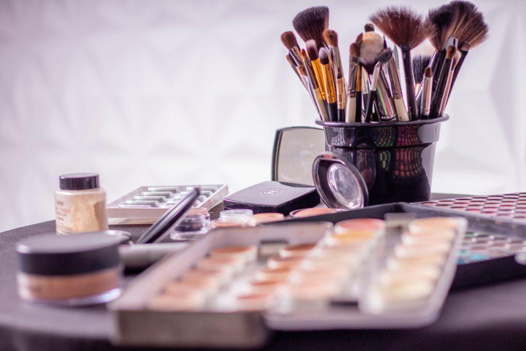 Cosmetics tools